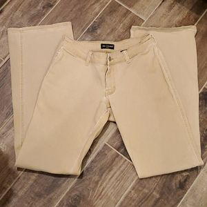 3/$25 Ary Cooper Tan Boot Cut Jeans 4